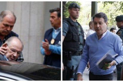 """El espeluznante testimonio de una fuente del PP a Ignacio Camacho: """"Yo cuelgo el teléfono, ¿qué vas decirle a la prensa si pueden estar llevándose a alguien preso?"""""""