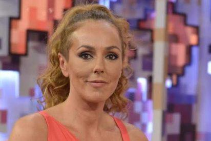 Rocío Carrasco; 'ni está ni se le espera'