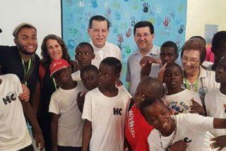 Nace Red Clamor, una unidad eclesial para los migrantes y víctimas de la trata en América Latina