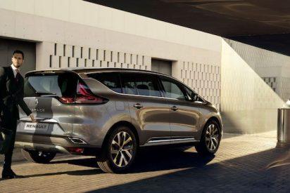 Ford Edge y Renault Espace, dos conceptos singulares