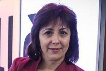 Rosa María García: Gamesa la nombra presidenta de la compañía tras su fusión con Siemens