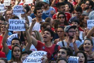 """""""La clase obrera no puede perder los derechos que han sido conquistados con tanto esfuerzo"""""""