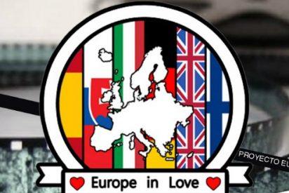 """""""Europe in love"""", este jueves en el Colegio """"Sagrada Familia"""" de Valencia"""