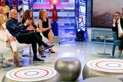 'Deluxe' recupera para Telecinco el liderato de la noche del sábado (15.1%)