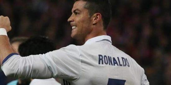 ¿Sabes por qué Cristiano Ronaldo lleva el número 7? Él lo ha explicado