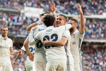 ¡Salta la bomba! El plan del Real Madrid para reventar el mercado y la Liga