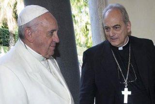 """""""No se imaginan las presiones que recibió el Papa por Laudato Si'"""""""