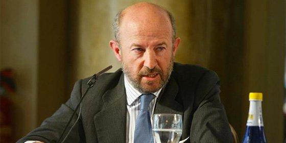 Emilio Saracho: El Ibex 35 pierde un 0,21%, hasta los 10.416 puntos, y Popular se deja un 9,67%