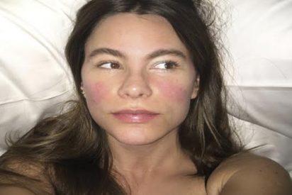 Sofía Vergara, irreconocible después de tanta cirugía