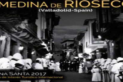 Semana Santa en Medina de Rioseco... La devoción de todo un pueblo