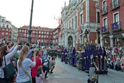 Esta Semana Santa vívela con pasión en Valladolid