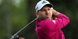 Masters de Augusta: Sergio García cierra en lo alto y Rahm sigue al acecho