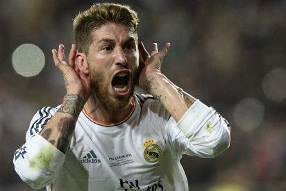 Sergio Ramos frena un fichaje para el Real Madrid con una bomba