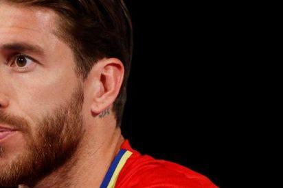 Sergio Ramos pone fecha de caducidad a su paso por la selección española