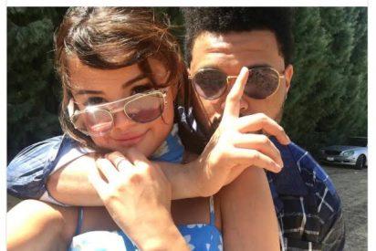Selena Gómez causa furor en la redes con esta nueva foto