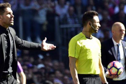 Simeone explotó contra dos jugadores y dejó un mensaje que enciende las alarmas