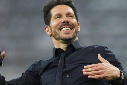 Simeone ordena un fichaje que incluye un cambio de cromos alucinante en el Atlético