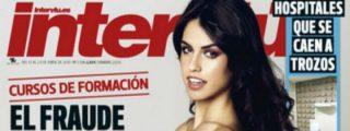 El desnudo más esperado: Sofía Suescun, la sensual ganadora de 'GH16'
