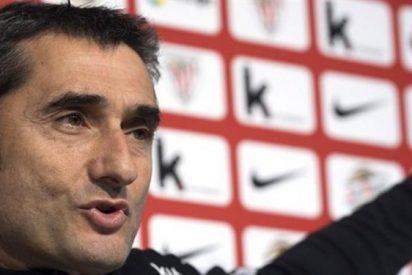 Sorpresa: Valverde quiere a un jugador del Athletic para el Barça