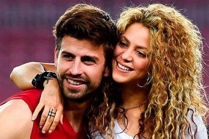 La bella Shakira desvela cómo fue la noche que conoció al cachas Gerard Piqué