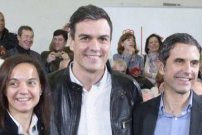 Los muy feministas de PSOE y Podemos impiden que se investigue el striptease del Ayuntaminto de Alcalá
