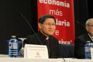 """El presidente de Cáritas Internationalis pide """"promover una economía más inclusiva"""""""