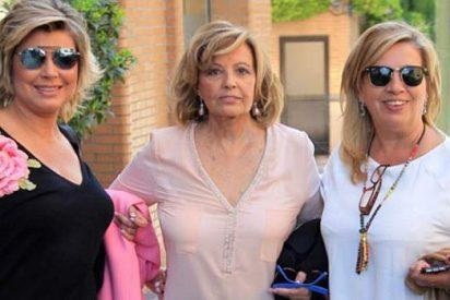 El doloroso pasado de Carmen Borrego, la desconocida del clan Campos