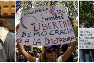 """Teresa Rodríguez explica por qué no condena los crímenes del chavismo: """"A mí la única Venezuela que me preocupa está en mi barrio"""""""