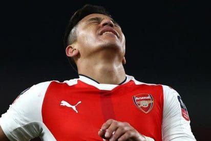 Tiene un plan: Lo que se esconde detrás de la ?no renovación? de Alexis con el Arsenal