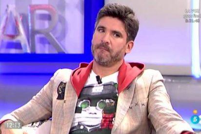Toño Sanchís arremete contra Paloma García-Pelayo