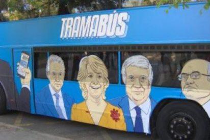 El 'tramabús' de Podemos se avería por segunda vez en una semana