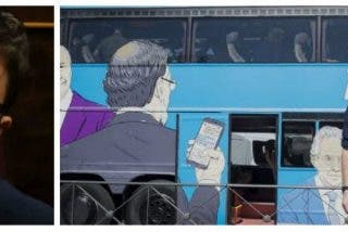 """El 'tramabús' avergüenza a los errejonistas: """"Es una charlotada, copiamos a Hazte Oír"""""""