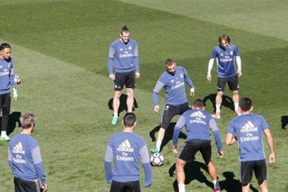 Un pretendido del Real Madrid se 'pone chulo' con su club (y Florentino Pérez le tiene en mente)