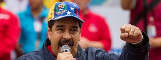 """Con esta mala leche echa bilis Maduro tras la manifestación: """"¡Quiero ir a elecciones pronto!"""""""