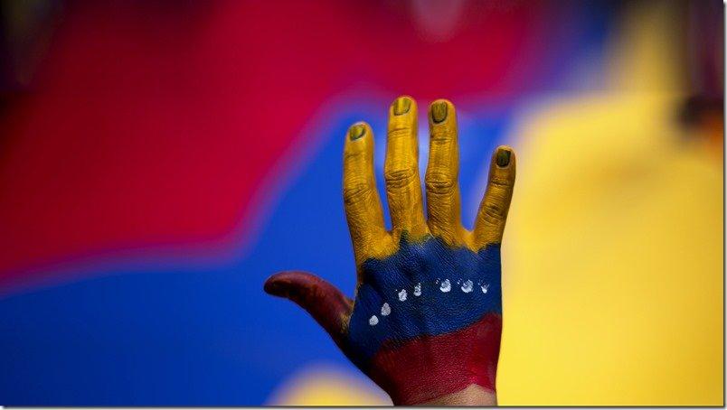 """El Vaticano tilda de """"caos"""" la situación en Venezuela"""