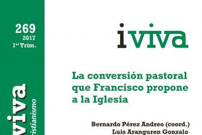 El Papa Francisco, icono de renovación evangélica de la Iglesia
