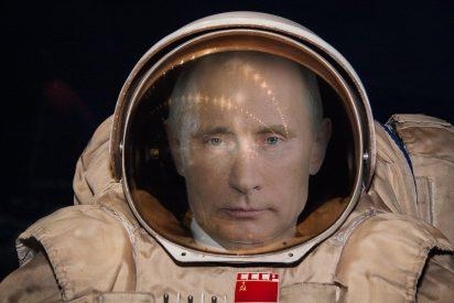 ¿Por qué le interesa tanto Siria y Bashar al Asad a Putin?