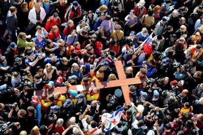 Jesús salvará a su Iglesia