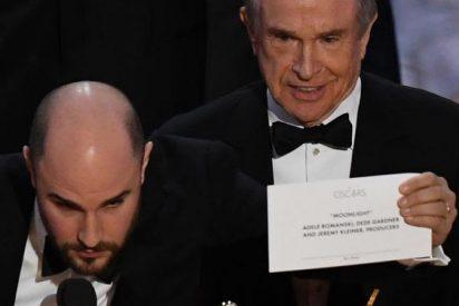Warren Beatty cuenta por qué se produjo realmente su error en los Óscars