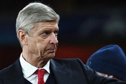 Wegner reconoce interés por Mbappé