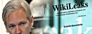 A EEUU se le cruzan los cables y prepara cargos contra Julian Assange para detenerlo