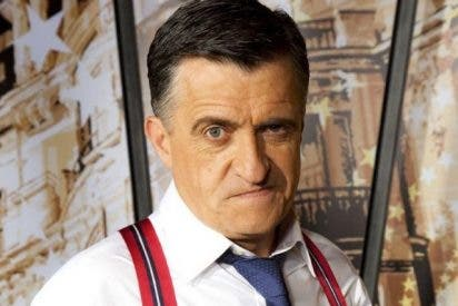 """Wyoming: """"Rajoy seguro que no tiene a nadie en la cuneta"""""""
