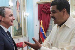 """Vapuleo al lacayo de Maduro: """"Es un miserable y un ser infame; ojalá se convierta en un apestado nacional"""""""