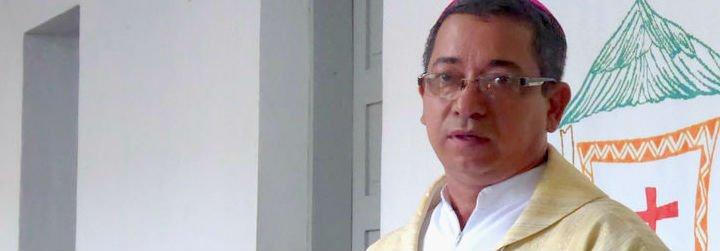 """Monseñor Pereira: """"Los laicos motivados y formados son los que sostienen y hacen avanzar la Iglesia"""""""