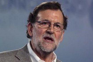 """Mariano Rajoy: """"El Gobierno elevará al 2,7% la previsión de crecimiento para este año 2017"""""""