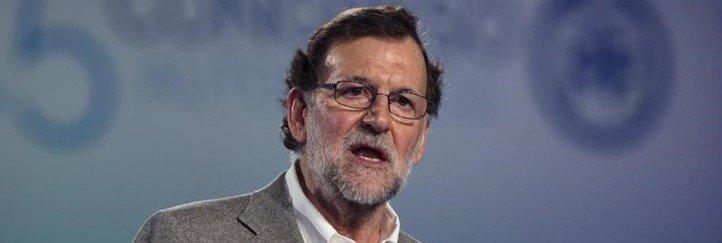 Mariano Rajoy: España crecerá hasta un 0,9% en el primer trimestre de 2017