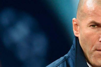 Zidane sorprende al Bayern con dos 'bombazos' en Múnich (y cinco jugadores se la juegan)