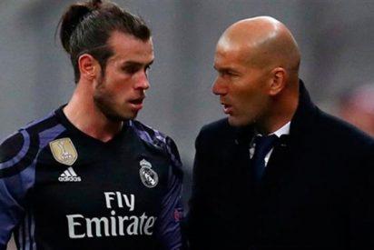 Zidane suelta una 'bomba' sobre Bale (y otras dos sorpresas) para el partido del Sporting
