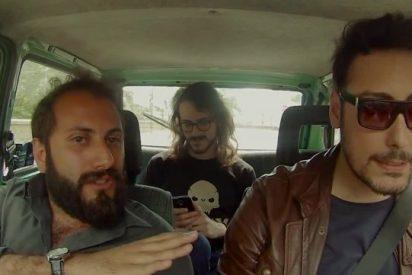 """El hilarante vídeo de tres italianos cantando el éxito de Luis Fonsi """"Despacito"""""""