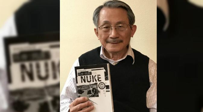 El taiwanés que traicionó a su país para evitar una guerra nuclear y todavía no ha sido perdonado